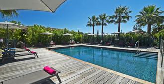Golfe Hotel - Porto-Vecchio - Pool