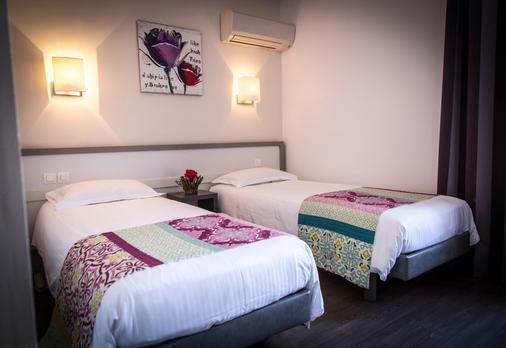 高爾夫酒店 - 韋基奧港 - 維琪奧港 - 臥室