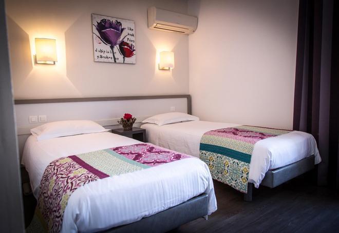 Golfe Hotel - Porto-Vecchio - Bedroom