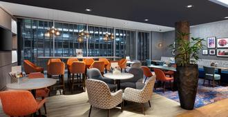 Jurys Inn Exeter - אקסטר - מסעדה