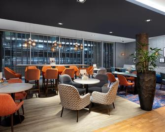 Jurys Inn Exeter - Exeter - Restaurant