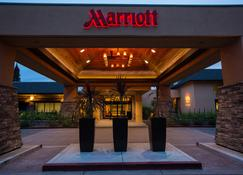 Marriott Napa Valley Hotel & Spa - Napa - Edificio