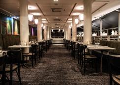 Quality Hotel Panorama, Gothenburg - Gothenburg - Restaurant
