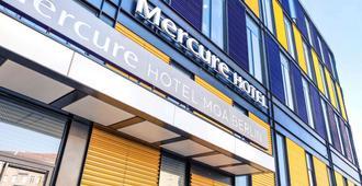 Mercure Hotel Moa Berlin - Berlin - Building
