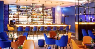 Mercure Hotel Moa Berlin - Berlin - Bar