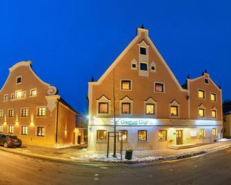 Gasthof Gigl - Neustadt an der Donau - Building
