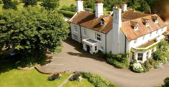 Wartling Place Country House - Hailsham - Building