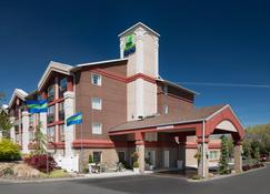 Holiday Inn Express Wenatchee - Wenatchee - Edificio