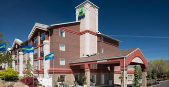 Holiday Inn Express Wenatchee - Wenatchee