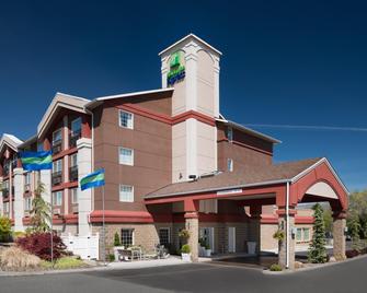 Holiday Inn Express Wenatchee - Wenatchee - Gebouw