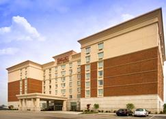 Drury Inn & Suites St. Louis O'Fallon, IL - O'Fallon - Building