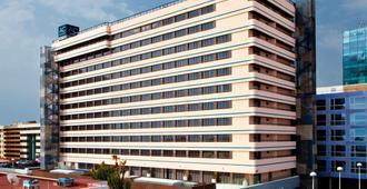 Ac Hotel Iberia Las Palmas - Las Palmas de Gran Canaria - Building