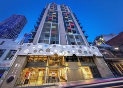 Brady Hotel Central Melbourne - Melbourne - Edificio