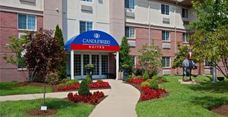 Candlewood Suites Louisville Airport - Louisville