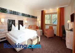 Berghotel Mummelsee - Seebach - Bedroom