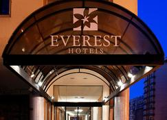 Everest Porto Alegre Hotel - Porto Alegre - Bangunan