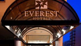 Everest Porto Alegre Hotel - Porto Alegre - Edifício