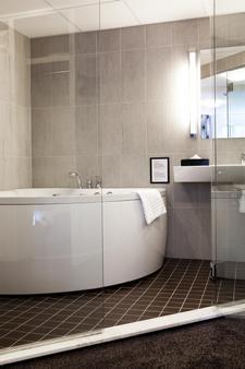 Best Western Kom Hotel Stockholm - Stockholm - Bathroom