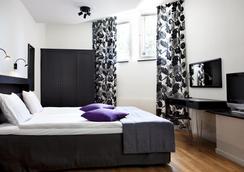 Best Western Kom Hotel Stockholm - Stockholm - Bedroom