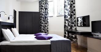 Best Western Kom Hotel Stockholm - שטוקהולם - חדר שינה