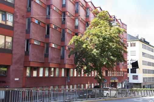 Best Western Kom Hotel Stockholm - Stockholm - Building