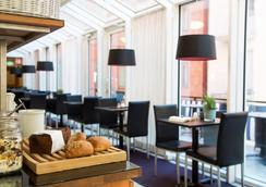 Best Western Kom Hotel Stockholm - Stockholm - Restaurant