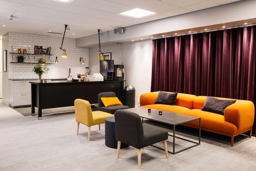 Best Western Kom Hotel Stockholm - Stockholm - Business centre