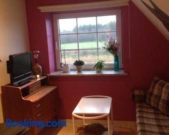 Pension Roager - Tonder - Living room