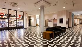 Hotel Swing - Κρακοβία - Σαλόνι ξενοδοχείου