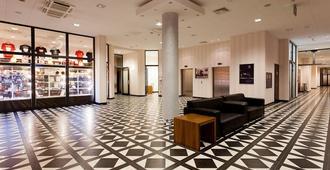 Hotel Swing - Cracovia - Lobby