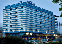 Aqua Hotel Burgas - Burgas - Rakennus
