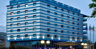 Aqua Hotel Burgas - בורגאס