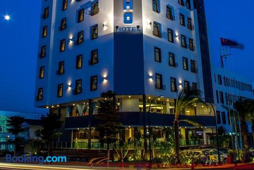 Koho Hotel - Johor Bahru - Building