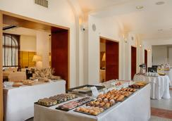 NH 都靈聖斯特凡諾酒店 - 都靈市 - 杜林 - 自助餐