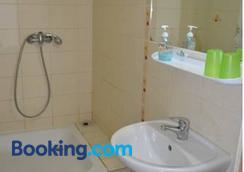 Vila Evelina - Druskininkai - Bathroom