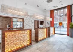 H4 Hotel Münster - Münster - Reception