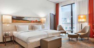 H4 Hotel Münster - Munster - Quarto