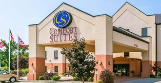 Comfort Suites South Point - Huntington - South Point