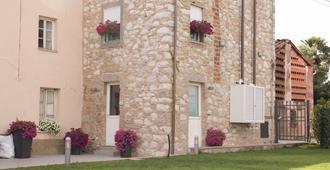 B&B I Girasoli - Lucca - Edificio