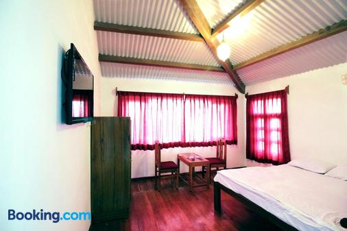 Satya Anand Cottage Pure Veg & Non Alcoholic Cottage - Coonoor - Bedroom