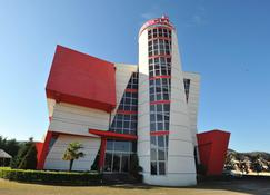 Hotel Class - Vorë - Edificio