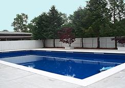 Budget Inn and Suites - Wall - Pool
