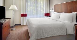 Four Points by Sheraton Charlotte - Charlotte - Bedroom