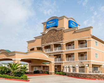 Baymont by Wyndham Galveston - Galveston - Edificio