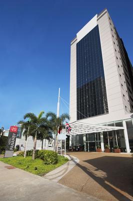 Hotel Panamby São Paulo - Sao Paulo - Toà nhà