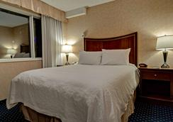 Best Western Plus Suites Downtown - Calgary - Phòng ngủ