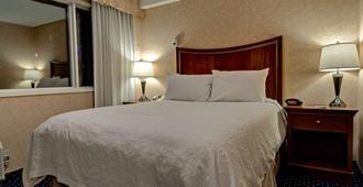 Best Western Plus Suites Downtown - Calgary - Toà nhà