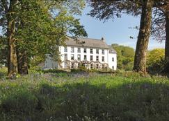 Cuffern Manor - Haverfordwest - Building