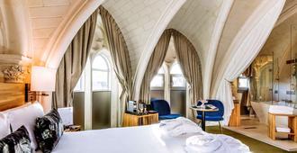 Mercure Poitiers Centre - Poitiers - Soveværelse