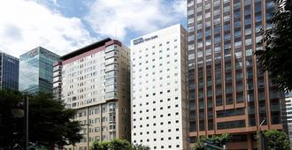 Toyoko Inn Seoul Gangnam - Seoul - Building
